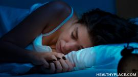 Have adult ADHD and sleep problems? Use this list of sleep tips from HealthyPlace to help you get a better night's sleep if you have ADHD.