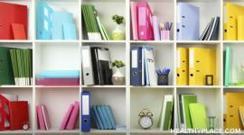 ADHD and clutter make each other worse. Eliminate clutter with these 5 tips for getting organized when you have ADHD. Details on HealthyPlace.