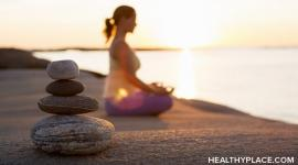 Meditation can help your ADHD impulsivity; especially Mindfulness Meditation.  Learn why this is and how to do it on HealthyPlace.