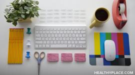 Have ADHD and want to get organized? Use these ADHD organization tips for getting and staying organized. Check them out on HealthyPlace.