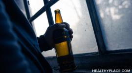 alcohol affects anxiety healthyplace