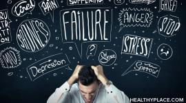 ADHD makes people feel like failures, seeing only their weaknesses. Get 5 ways to deal with adult ADHD and feeling like a failure from HealthyPlace.