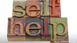 what self help mental health healthyplace