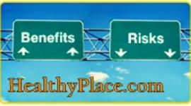 Analysis of benefits and risks of ADHD medications plus side-effects of medications for ADHD.