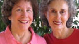 Drs. Rosemary Lichtman and Phyllis Goldberg on Dealing with  Trauma in Your Life