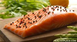 Comprehensive information on omega-3 fatty acids for treating depression, ADHD, bipolar disorder and schizophrenia. Learn about the usage, dosage, side-effects of potassium.