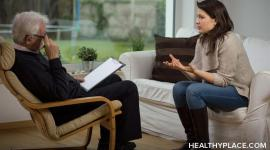Psychotherapy is part of the bipolar disorder treatment plan. Discover the types of therapy that work for bipolar disorder and what makes a good bipolar disorder therapist.