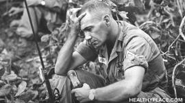Even though it has been decades, PTSD in Vietnam Veterans is still an issue. Read about PTSD from the Vietnam War and veterans with PTSD on HealthyPlace.