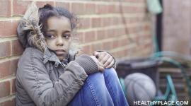 Healing from child physical abuse can be difficult. Learn about useful treatments and stages of healing from child physical abuse.