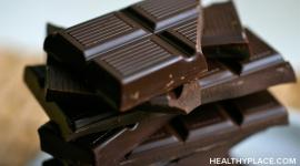 Can chocolate relieve the symptoms of depression? Will chocolate boost your mood?  Read this.
