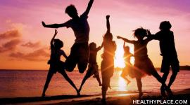 Can dance and movement really help relieve depression symptoms? Find out if dance and movement therapy is an alternative treatment for depression.