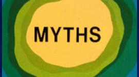 Myths and misconceptions about eating disorders, for parents, health professionals, and educators.