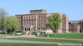 Psychiatric hospitals are available but how do you know if you need one? Find out which psychiatric problems require this type of care.