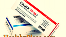 Edluar: Insomnia Medication (Full Prescribing Information)