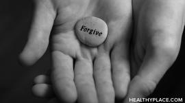 Forgiveness, although good for your mental health, is not an easy thing to do. So, how do you forgive? Learn 3 ways to forgive at HealthyPlace.