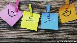 Managing unwanted moods can be challenging when you have a mental illness, but it can be done. Learn 3 ways to manage your mood at HealthyPlace