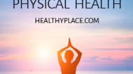 Mental Health and Physical Health Aren't Separate Concepts