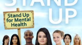 SU4MH - Isn't it time you stood up for mental health?