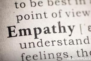 Empathy is essential to the maintenance of mental health. Learn why in this video at HealthyPlace.
