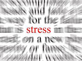 If you struggle with mental illness, stress can be frightening. Sometimes stress is just stress. But sometimes stress signals mental illness relapse. Read this.