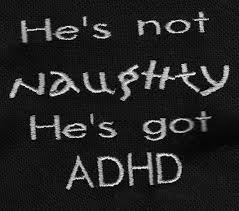 ADHD can be a difficult diagnosis to live with, not only for the person affected, but for those around them as well.
