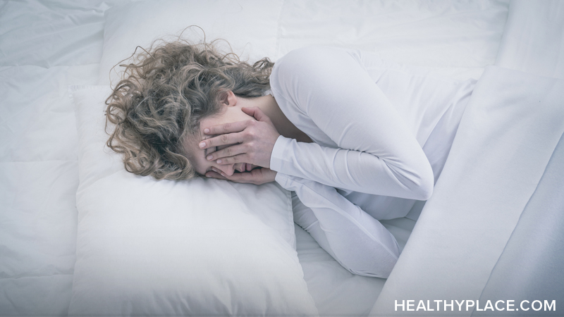 Waking up late affects depression negatively, lessening your ability to cope with the depression that causes fatigue. If you're waking up late due to depression, read these tips on getting out of bed earlier at HealthyPlace.