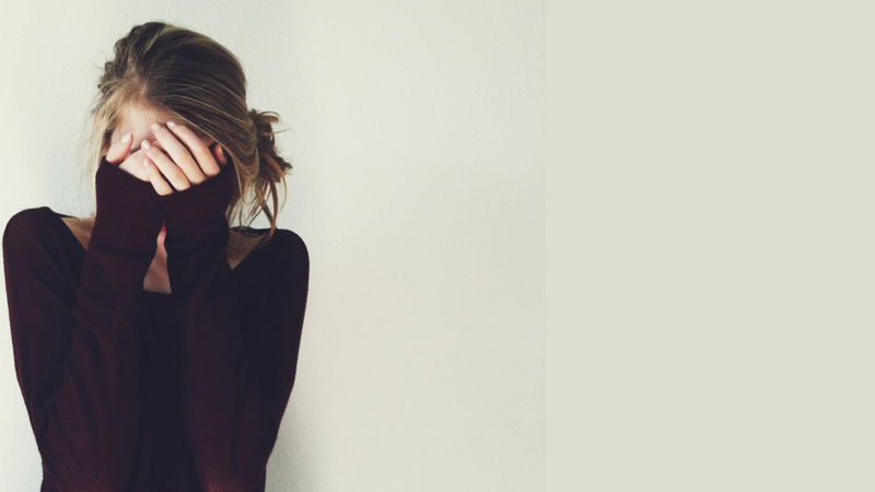 Do you suffer from low self-esteem? Here are 6 signs of low self-esteem that people struggle with and what you can do about them.