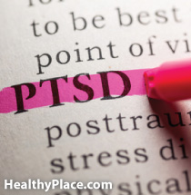 Complex posttraumatic stress disorder (PTSD) can be combat-related but is, more typically, related to civilian causes. Learn about the symptoms of complex PTSD.