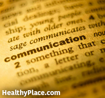 Healthy communication supports healthy relationships and mental health recovery. Find out three ways to create healthy communications here. Read this.