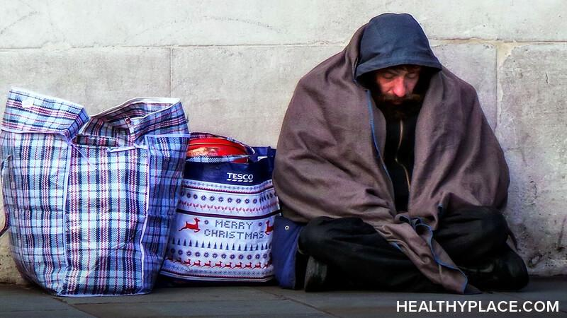 ADHD and homelessness are connected. Why is this true? What's it about ADHD that creates the risk? Understand the link between homelessness and ADHD--read this.